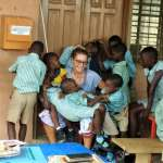 Volunteer teaching in Ghana is the experience of a lifetime. It'll change your life and the lives of the kids you teach!