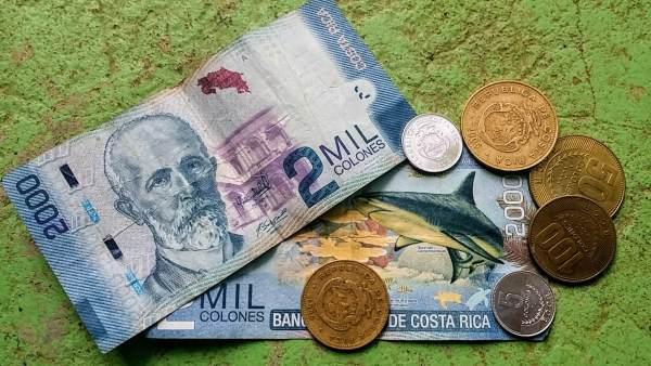 Costa Rica Colones GOAT Volunteers