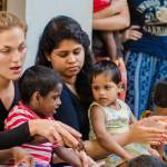 Child care volunteering in Sri Lanka is the experience of a lifetime. It'll change your life and the lives of the kids you teach!