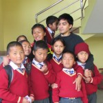 Come teach English in Nepal!