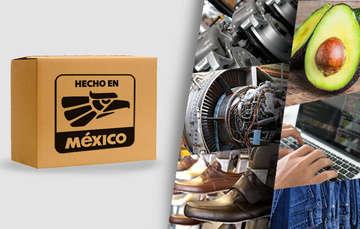 Fue publicado el Acuerdo mediante el cual se establecen los requisitos para el uso, licencia y sublicencia de la marca Hecho en México