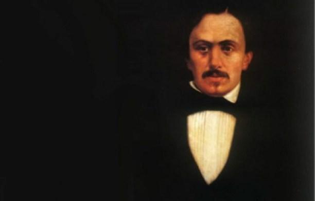 157 aniversario luctuoso de Francisco González Bocanegra | Instituto  Nacional para el Federalismo y el Desarrollo Municipal | Gobierno | gob.mx
