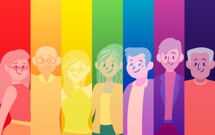 Diversidad sexual en personas adultas mayores   Instituto Nacional de las Personas Adultas Mayores   Gobierno   gob.mx