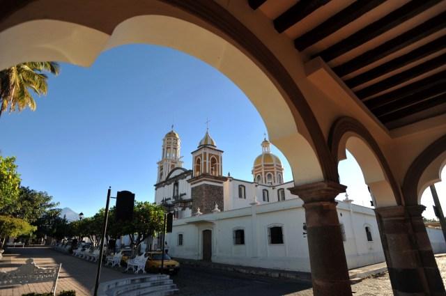 Pueblo Mágico de Comala, Colima