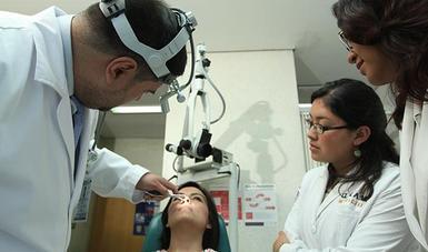 Anualmente, más de cuatro mil personas son atendidas en el IMSS por cáncer de cabeza, cara y cuello, incluida nariz