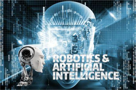 Artificial Intelligence Robotics in india