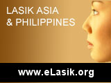 Lasik Eye Surgery in Asia & the Philippines