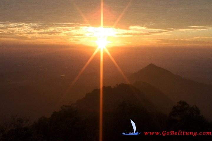 Gunung Tanjam Belitung Go Belitung