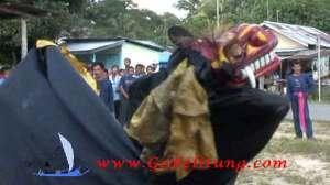 Kuda Lumping Belitung Go Belitung