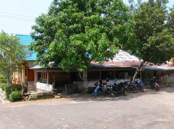 Homestay Selat Nasik Belitung Indonésie