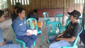 Rencontre Arsel Pt Timah Belitung Indonésie