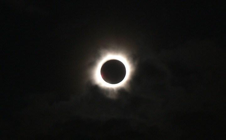 éclipse de soleil Belitung Indonésie 9 mars 2016 Go Belitung