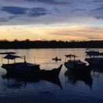 Selat Nasik gobelitung belitung indonesia Mendanau