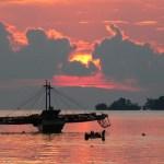 Selat Nasik Go Belitung indonesia