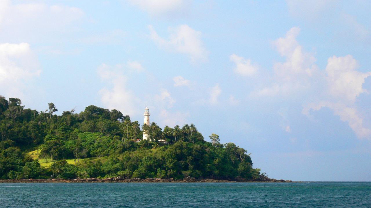 Lancor Mendanau Belitung GoBelitung Indonesia