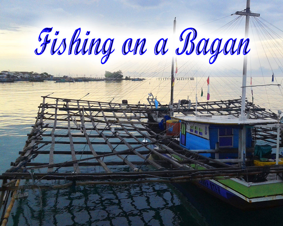 Fishing-on-a-Bagan GoBelitung Belitung Indonesia