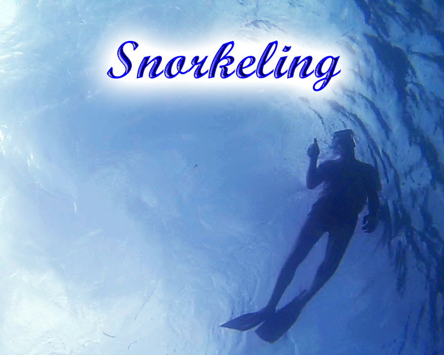 snorkeling-GoBelitung Belitung Indonesia