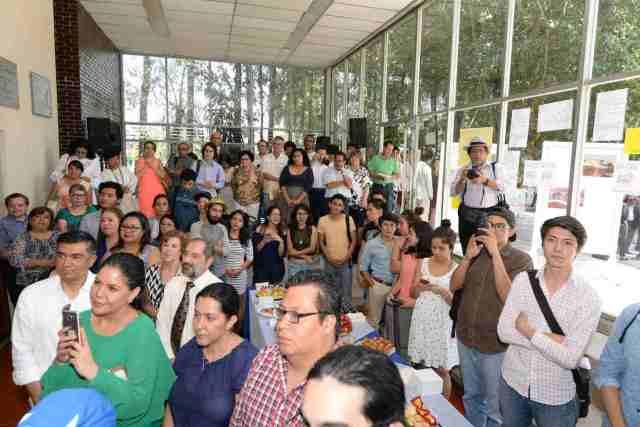 Alumnos, profesores y egresados celebraron el 60 aniversario de la fundación de sus facultades