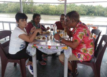 Sundarban Tour FOOD 2Night 3days