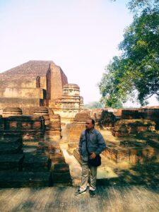 Rajgir Nalanda BuddhaGaya tour