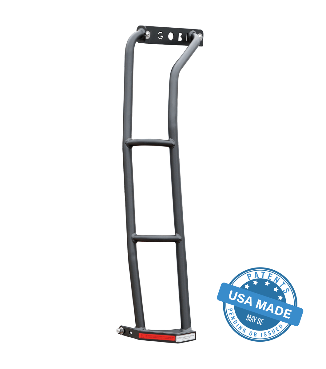 Gobi Jeep Wrangler Yj Rear Ladder