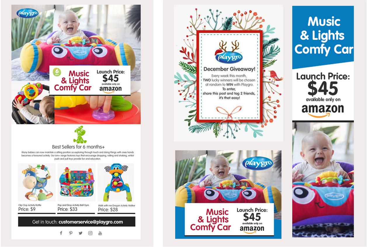 Playgro (Infant toy brand)