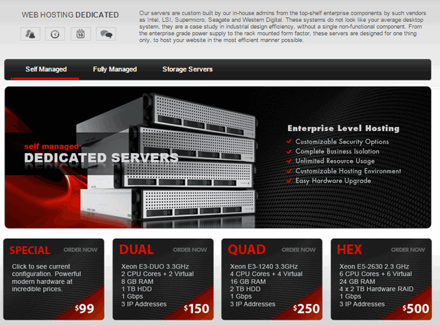 EBoundHost-dedicated-server