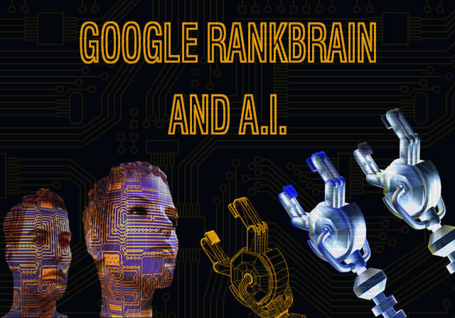 Google Rankbrain and SEO