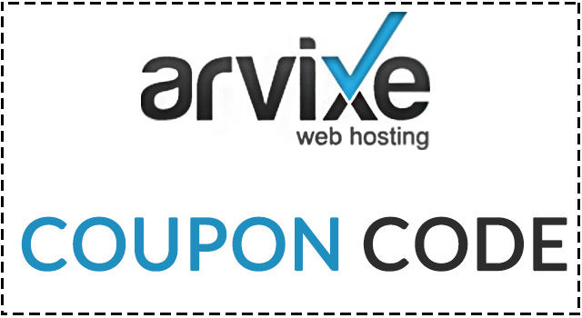Arvixe hosting coupon