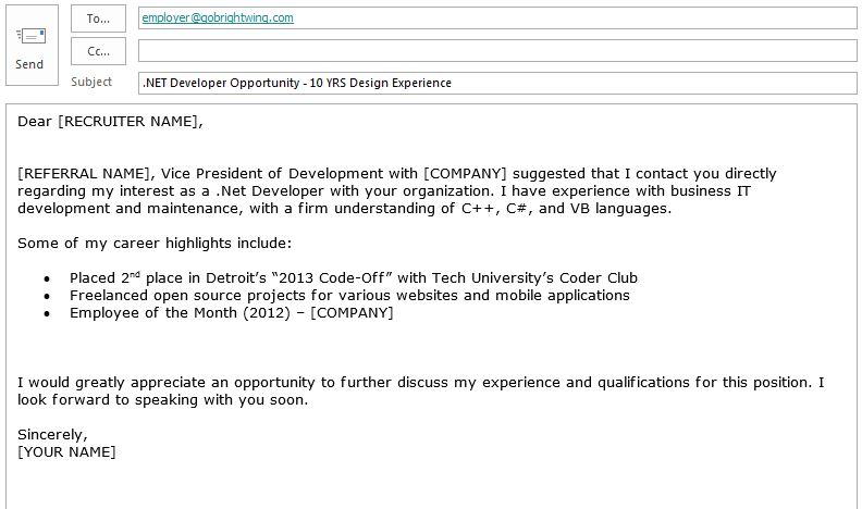 resume cover letter example for resume resume cover letter ...