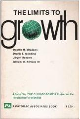 Photo of The Limits to Growth, 1st Edition cover