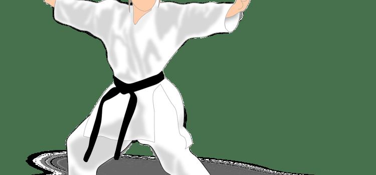 Health Benefits Of Practicing Martial Arts