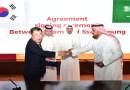 쌍용차, 사우디 자동차 시장 진출 위해 SNAM社와 제품 라이선스 계약 체결