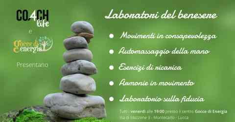 Laboratori del benessere