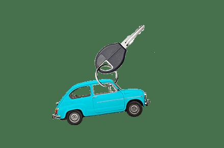 Cheap hire cars
