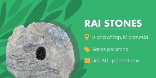 Rai Stones