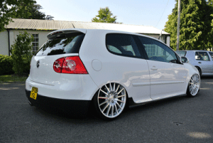 A short history of the Volkswagen Golf  Covered mag