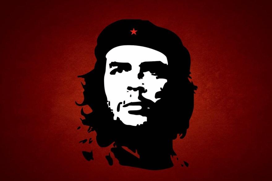 Che - Ikona Rewolucji