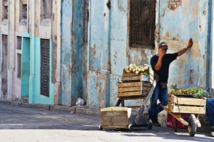 Socjalistyczna Kuba
