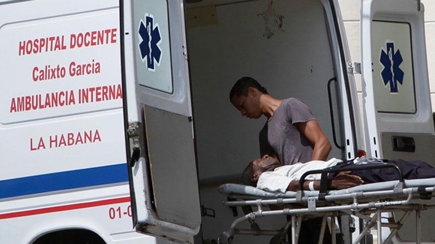 Kubańska medycyna