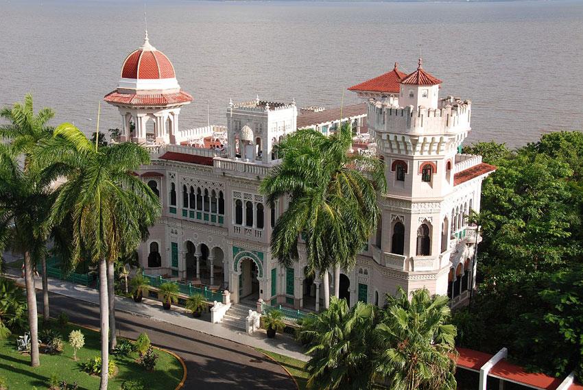Miasto Cienfuegos