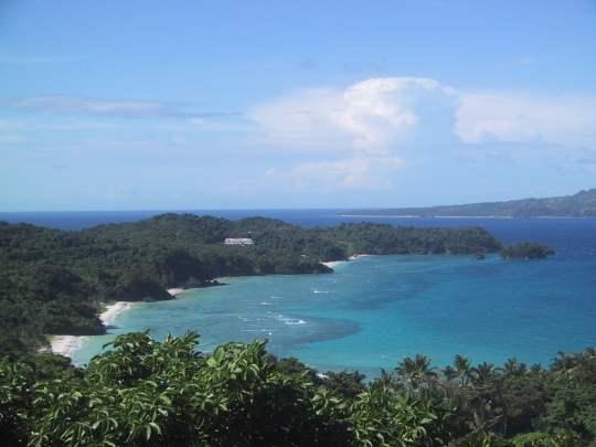 The Windy Side of Boracay