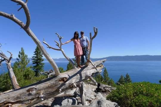 The View at Lake Tahoe