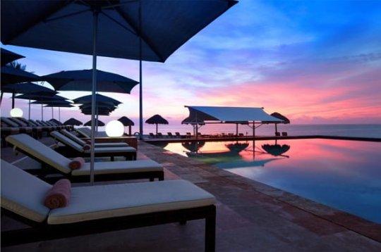 The Westin Resort & Spa, Cancun, Mexico