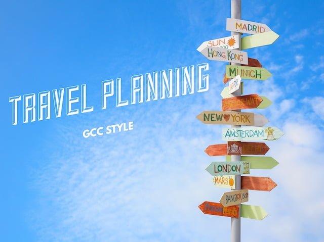 trip planning go curry cracker