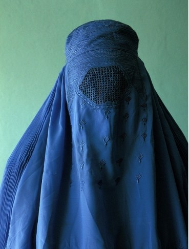 Burka and Niqab
