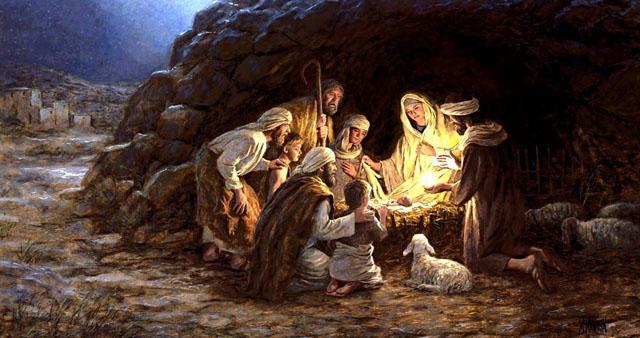 Картинки до народження ісуса