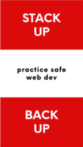 World Backup Day PSA