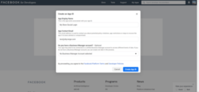 Social Login Woocommerce Extension