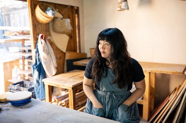 Linda Hsiao of Knotwork LA